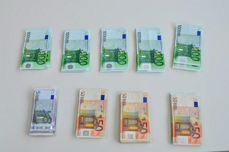Lainaa 1000 euroa nopeammin kuin Tokion luotijuna starttaa