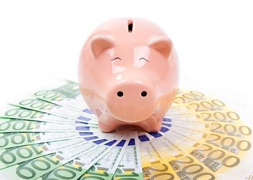 Lainaa 2000 euroa vielä viime vuottakin halvemmalla ja paremmilla ehdoilla kuin käytännössä koskaan ennen pitkällä maksuajalla