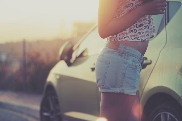 Autorahoitus on keskimäärin halvempi kuin autolaina, piste. Tai lähellä pistettä.